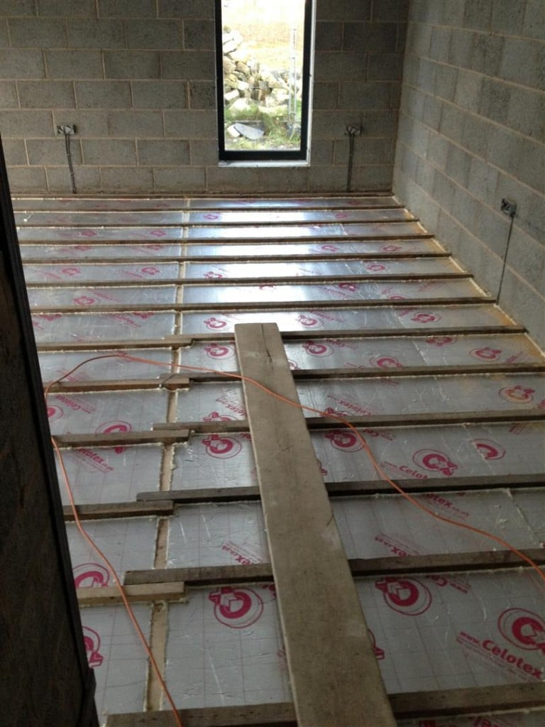 Diy Screed Bathroom Floor : Bathroom floor screed mix shower concrete